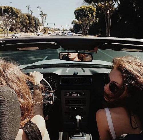 レベルが高い男が選ぶ本命彼女の条件|ドライブ