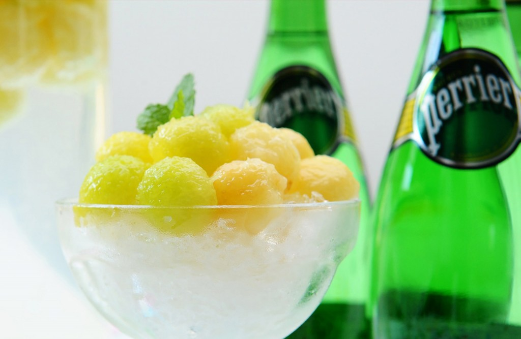炭酸水「perrie(ペリエ)」を使ったパーティーでみんなが楽しめる絶品ドリンクレシピ