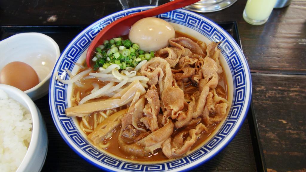 毎日ラーメンを食べるYouTuberがおすすめする高円寺のラーメンランキングTOP3