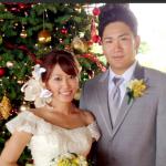 里田まい、第一子の男児出産!