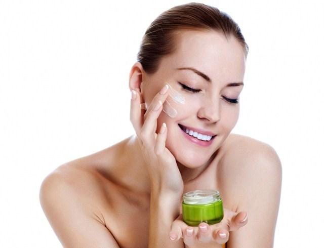 肌を白くする方法|美白化粧品