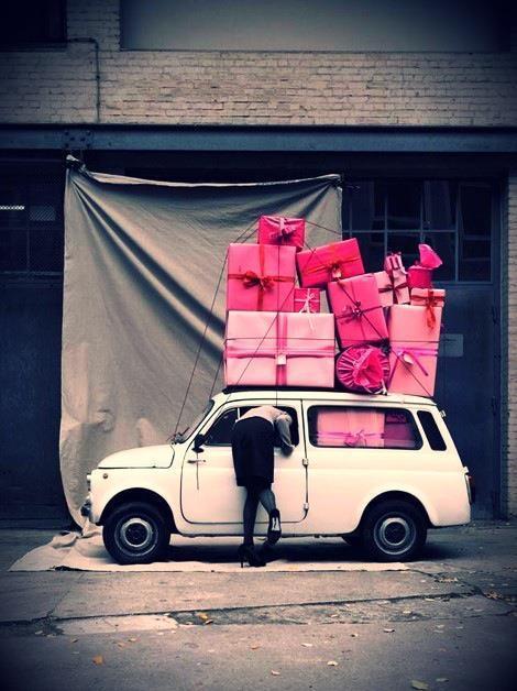 元カレ プレゼント|次の恋をするまでは保管する