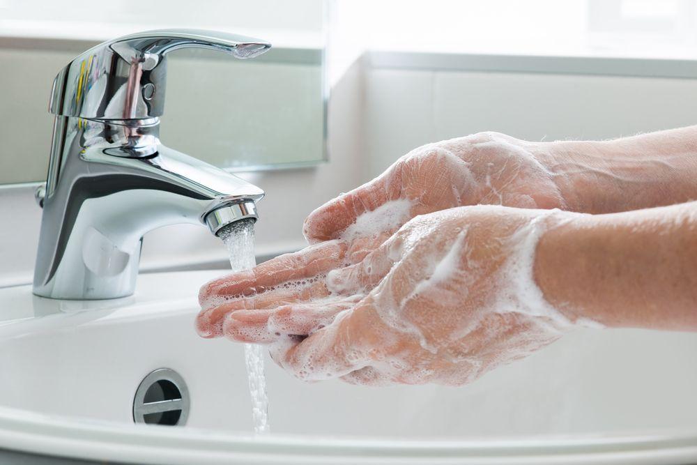 エッチ後|求めていること|手を洗う