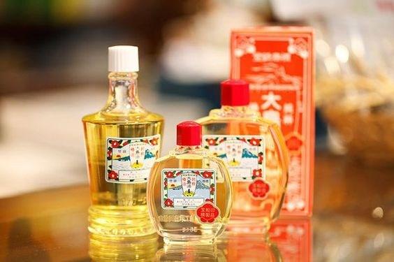 椿油|椿油の歴史