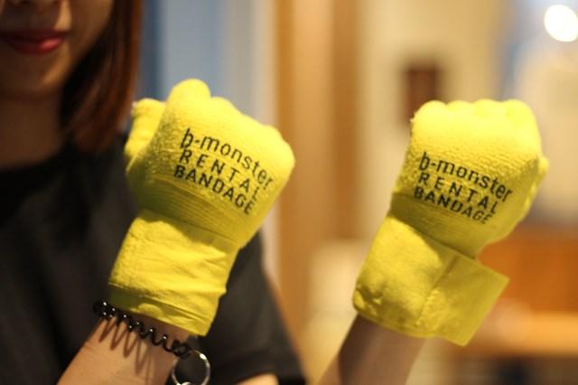 習い事|ボクシング