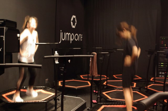 jumpone|体験