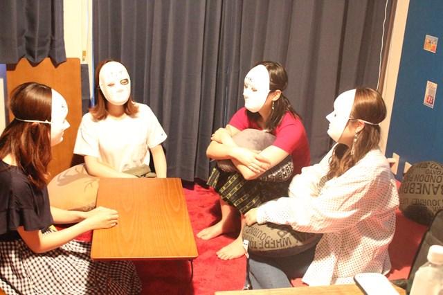 座談会|オトナ女子のエッチ事情