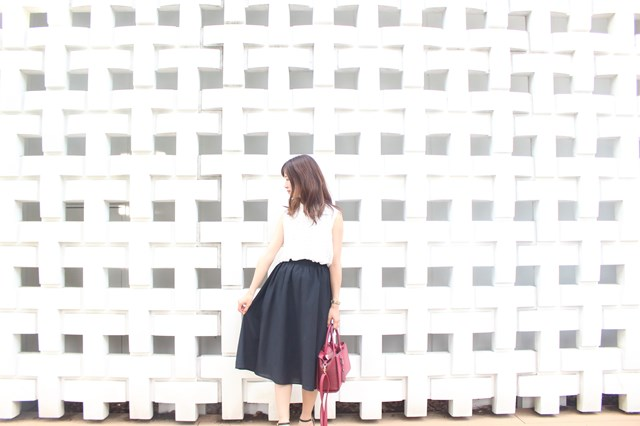 おしゃ壁|代官山