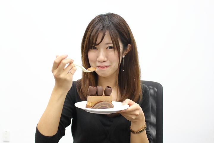 食べログ4.0|ケーキ