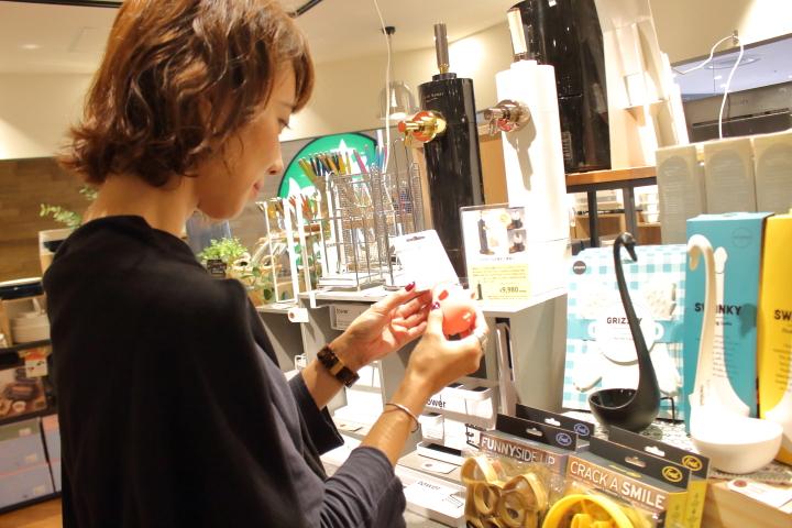 212 KITCHEN STORE 新宿店
