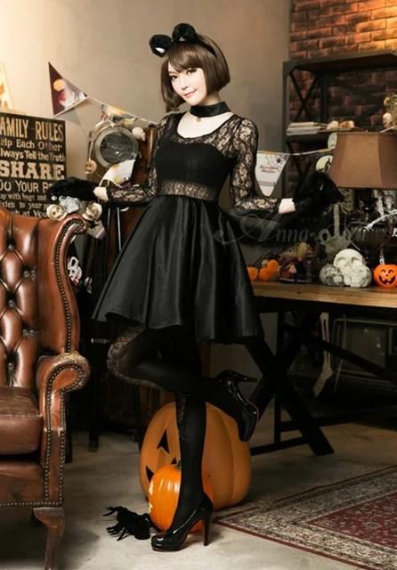 ハロウィン|プチプラ仮装