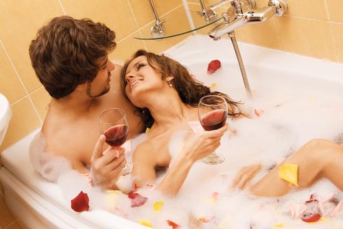 お風呂エッチ|方法
