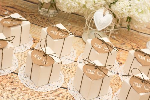 結婚式|ゲスト|喜ぶ