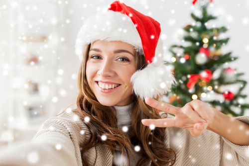 クリスマス|彼女にしてほしいこと