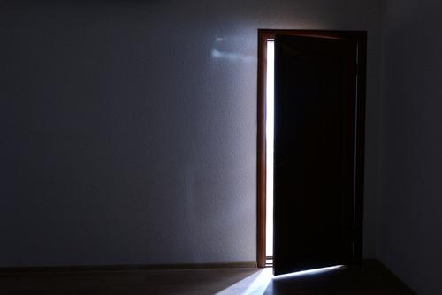 扉の向こう|ネタバレ