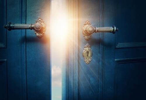 扉の向こう|黒島|前編