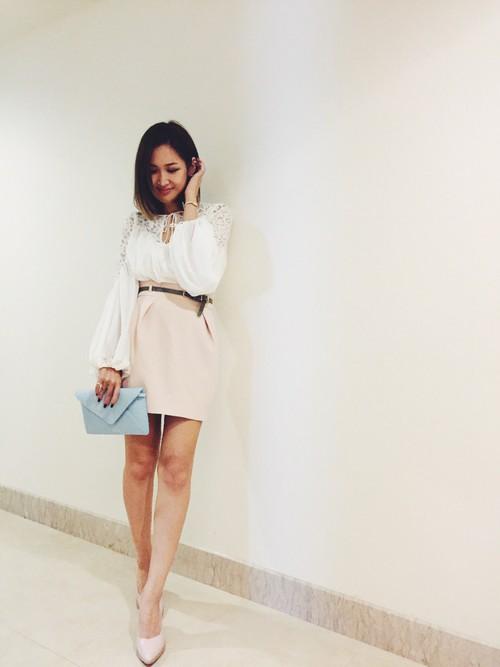 【随時更新中】紗栄子さんの最新ファッションコーデ