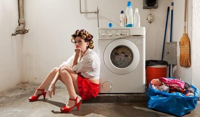 彼女にしたくないと思われる女性の特徴|洗濯しない
