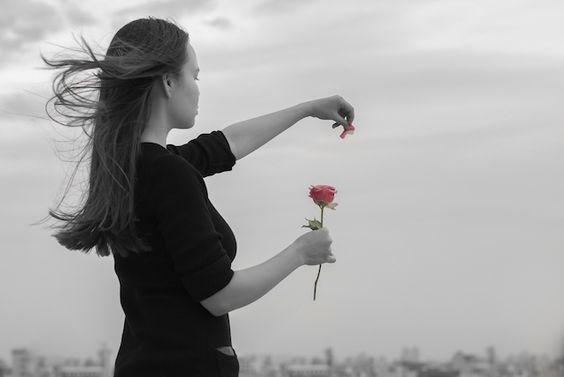 一生独身女 恋に臆病になっている